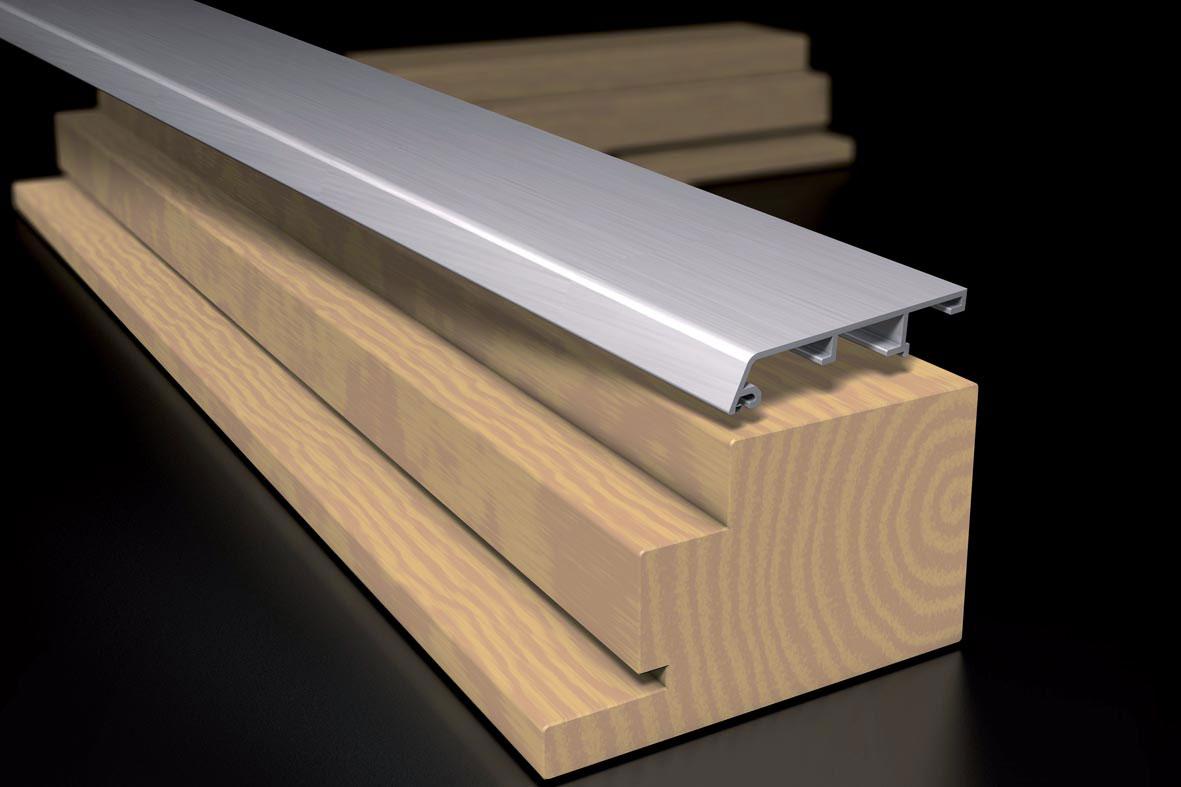 t rband 4 universalband f r holz aluminium t ren dr hahn. Black Bedroom Furniture Sets. Home Design Ideas
